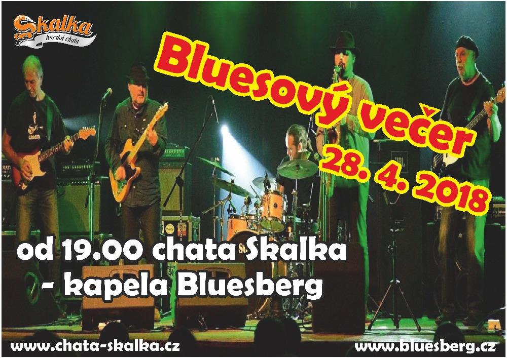 bluesovy vecer
